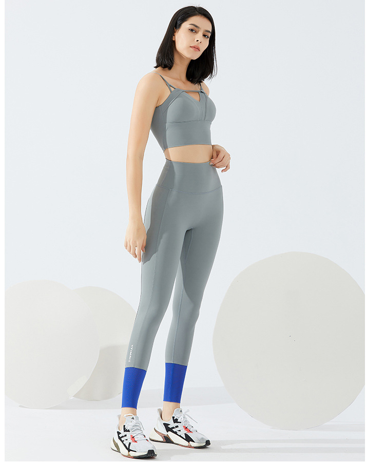 Women's Athletic Essential Workout Leggings