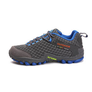 2020 Outdoor hiking couples hiking shoes
