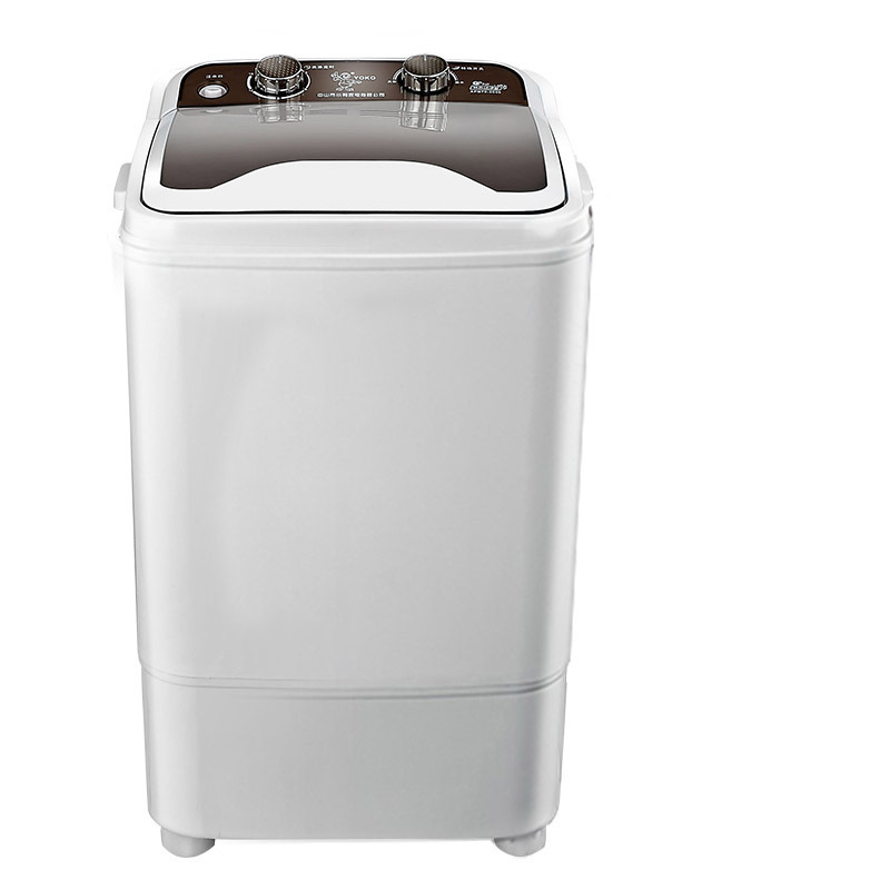 7kgs Mini Washer And Dryer Machine Portable Washing Machine Baby Laundry UV Sterilizer Disinfectionstainless Steel Inside Barrel