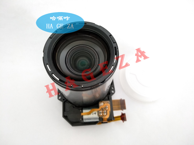 New And Original HX1 Camera Repair And Replacement Parts HX1 ZOOM DSC-HX1 Zoom Lens For Son HX1 LENS NO CCD DSC-HX1