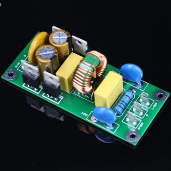 EMI-City Grid DC Component EMI Filter (two-stage EMI) 10A Version Finished Board пальто emi emi mp002xw0wnq4