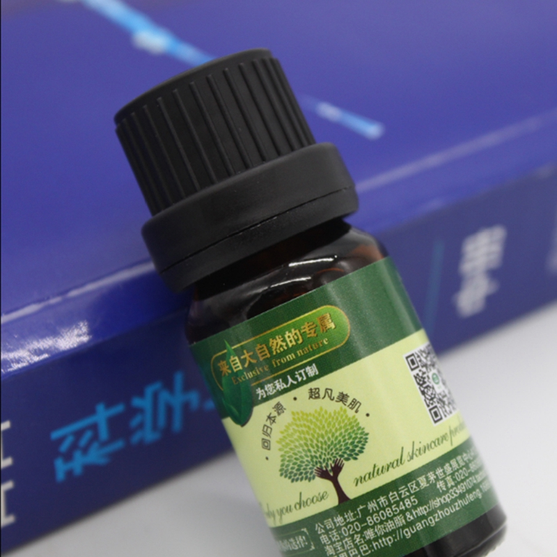 Купить с кэшбэком Carrot Seed Essential Oil 10ml can purify the mind, relieve the feeling of pressure and exhaustion