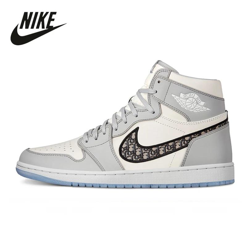 Nike – Air Jordan 1 Original pour hommes, chaussures de Sport, de ...