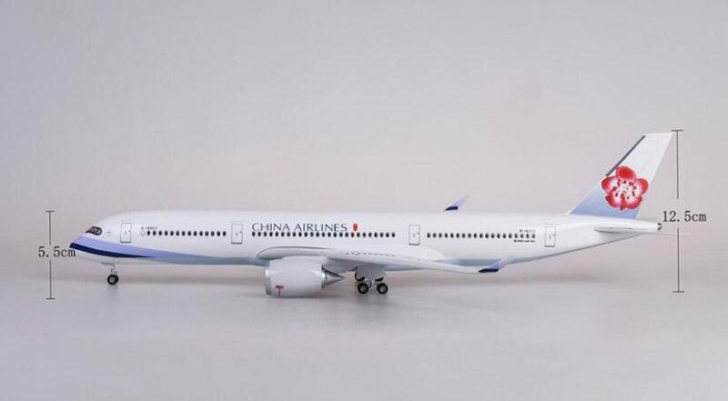 1 142 escala 47 cm avião airbus