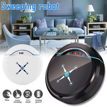 Household Sweeping Robot Ultra-Thin Vacuum Sweeping And Mopping Intelligent Smart Sweeping Robot DQ-Drop