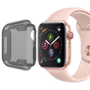 Colorful Screen Case for Apple Watch 5