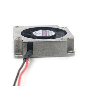 Image 3 - 2 pcs/4 pcs UNITEDPRO In Miniatura Ventilatori Ventole Scheda Principale di Raffreddamento Ventole B3510X05B 5V 0.15A 3.5 centimetri Lato dispositivo di raffreddamento