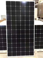 Solar Panel Kit Complete With Battery 1000w 3000w 5000w Solar Panel 350w Hyrid Inverter 3kw 220v Controller 40A MPPT Off Grid