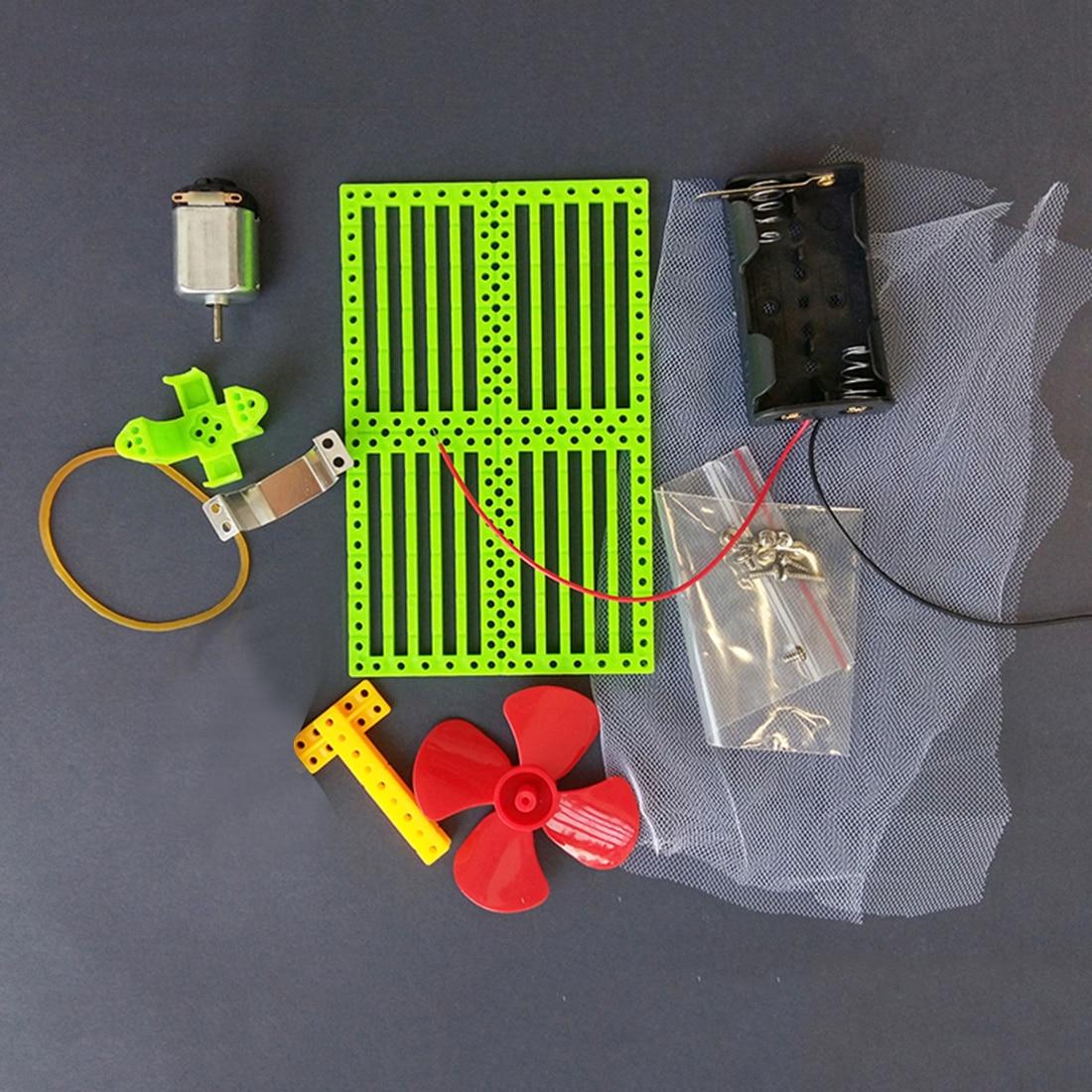 Feichao пылесос Электрический пластиковый легкий мини Чистящая игрушка DIY игрушки развивающие игрушки для детей подарочная игрушка