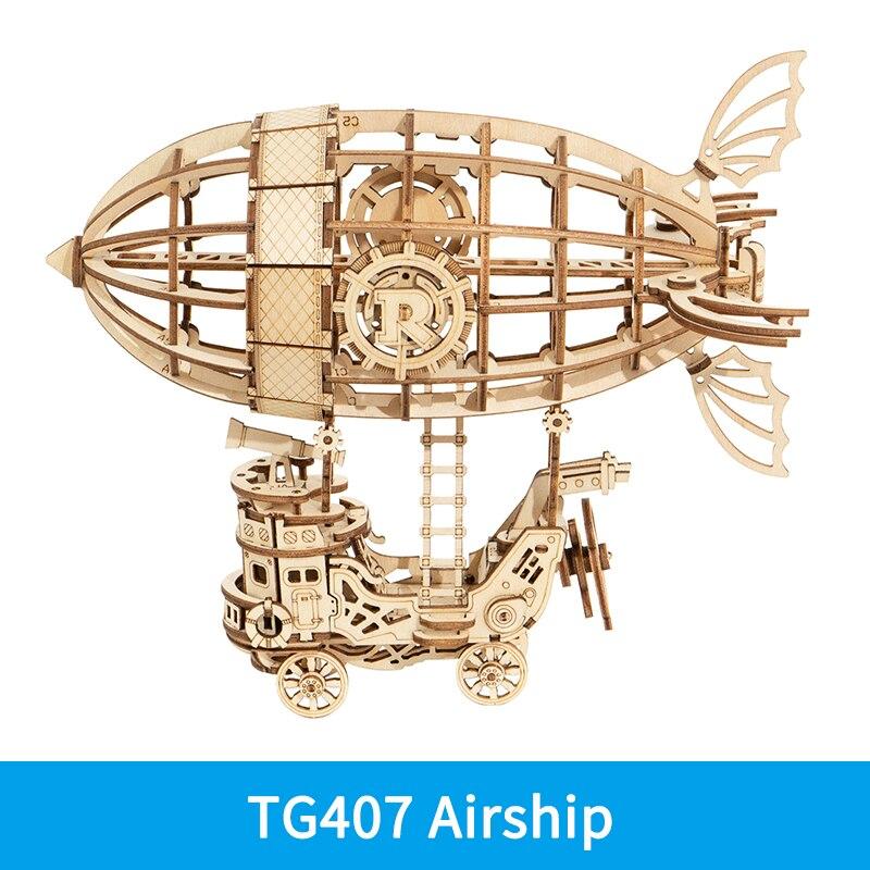 TG407