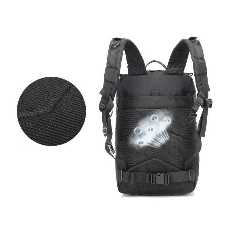 TIANHOO 高品質迷彩防水タクティカルリュックアウトドア登山スポーツバッグバックパック