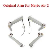Original Marke Neue Mavic Air 2 Front Arm mit Motor Zurück Arm mit Motor für DJI Mavic Air 2 Motor arm Reparatur Ersatzteile