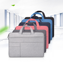 Laptop Bag For Macbook Air Pro 11 13 15 17 inch Multifunction Waterproof Noteboo