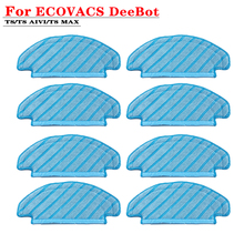 TOT YI YOU Replacement Parts Fit for EcoVacs DEEBOT N79S DEEBOT N79 DEEBOT 500 D