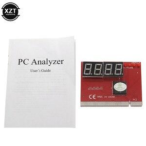 Image 3 - ホットノートパソコンのマザーボードミニ PCI PCI E LPC ポストトラブルシューティング診断カード