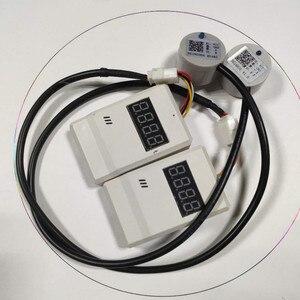 Image 2 - 車の燃料タンク液体レベル検出水位検出ディスプレイ超音波液体レベルセンサー