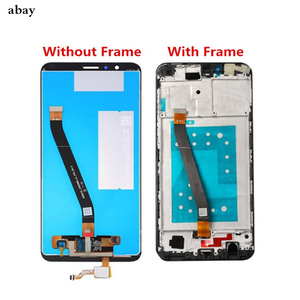 Image 2 - Pour Huawei Honor 7X écran LCD écran tactile Test numériseur assemblée écran de remplacement pour Huawei Honor7X BND AL10 BND L21/L22