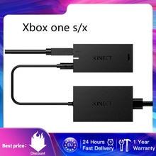 Neue Kinect Adapter Für Xbox One Für XBOX ONE X Kinect 2,0 Adapter EU/Us-stecker USB AC Adapter netzteil Für XBOX ONE Adapter