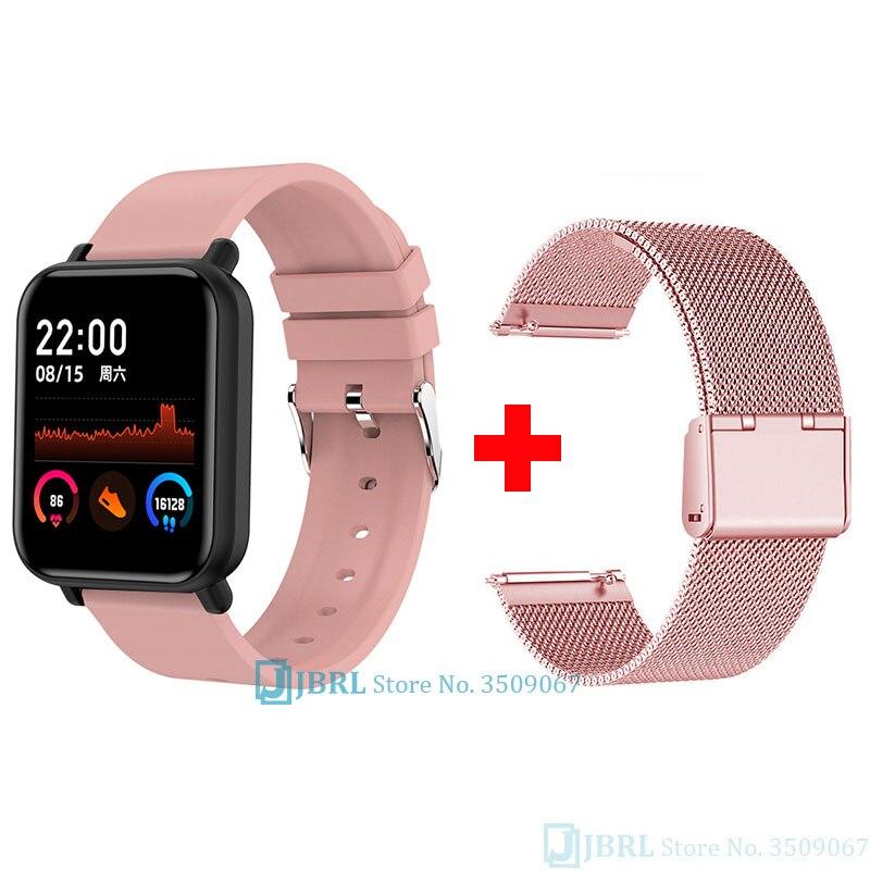 Top Luxury Digital Watch Women Sport Men Watches Electronic LED  Male Ladies Wrist Watch For Women Men Clock Female Wristwatch 15