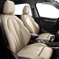 FUZHKAQI Custom Leather car seat cover For LEXUS IS IS200 IS250 IS300 IS350 LS LS350 LS500 LS460 LS600h Automobiles Seat Covers