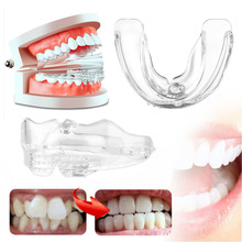 Appliance Braces Alignment Teeth Straightener Mouth-Guard Orthodontic Retainer Dental