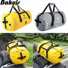 Водонепроницаемый большой емкости сумка для хранения мотоцикла велосипедный походный мешок для рафтинга каноэ катание на лодках треккинг плавание дорожная сумка