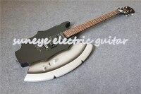 Cort SIMMONS AXE Style Electric Guitar Custom Shop Guitarra Electric Custom Shop Guitars For Sale