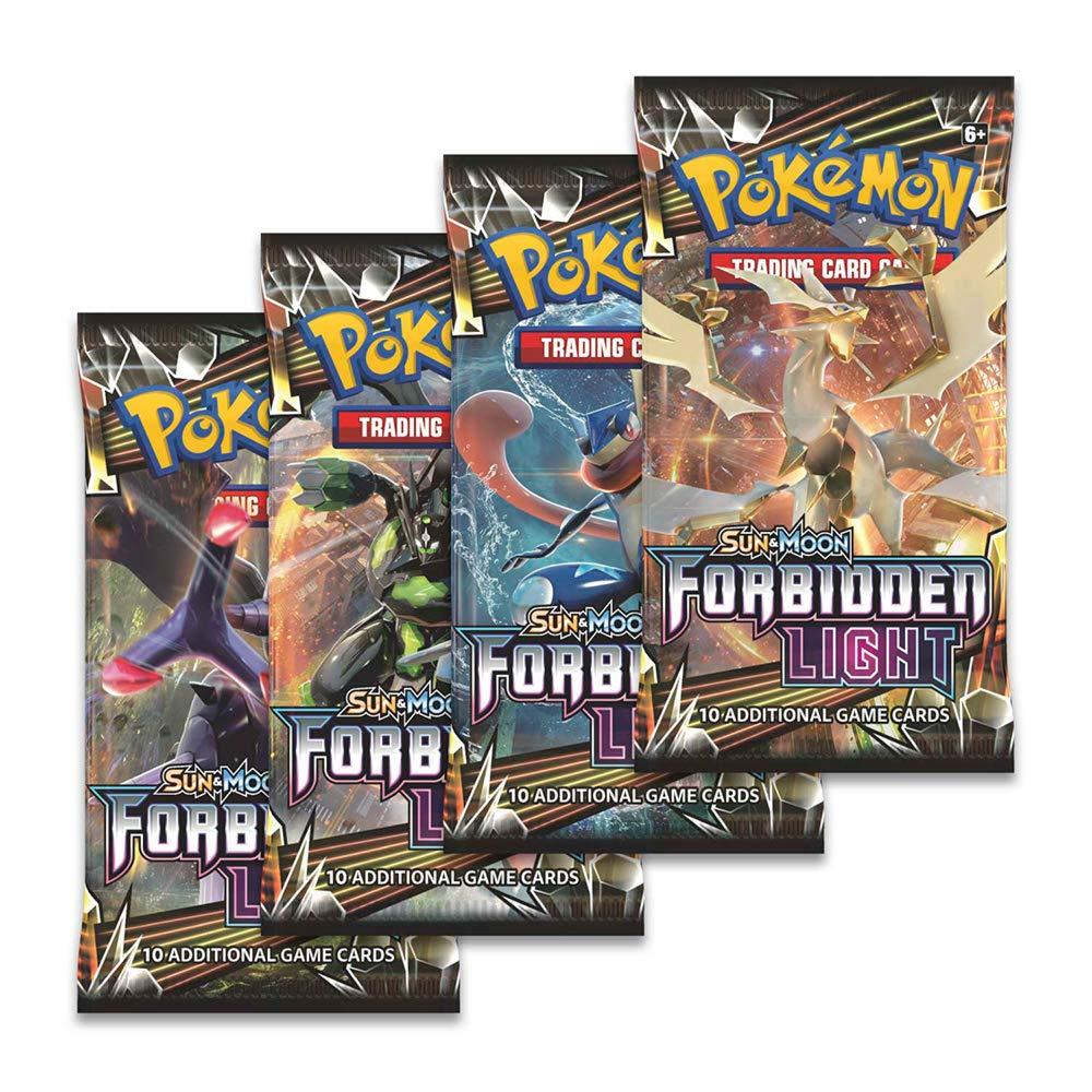 2020 New Pokemon Cards TCG: Sun & Moon Series Booster 162pcs/Box Collectible Trading Card Game Kids Toys