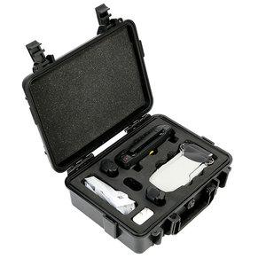 Image 2 - מקצועי פיצוץ הוכחה תיבת לdji Mavic מיני תיק נשיאה עמיד למים Hardshell תיק עבור Mavic מיני Drone נייד תיק