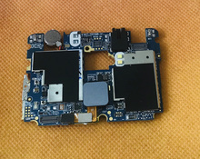 Original mainboard 3G RAM+64G ROM Motherboard for Oukitel U13 MTK6753 Octa Core 5.5 Inch FHD Free shipping