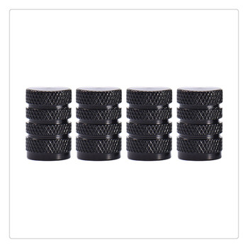 4Pcs car parts motorcycle bicycle valve tire cap for BMW EfficientDynamics F30 F31 E38 E90 E60 E93 F10 F20 530Li 335i image