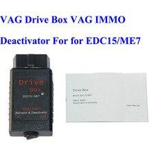 Beste Prijs Voor Ad EDC15/ME7 Vag Immo Deactivator Vag Drive Box OBD2 Obd 2 Immo Deactivator Activator
