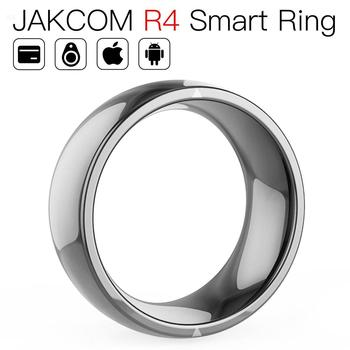 JAKCOM R4 Smart Ring Nice than watch smart astos elephone hub led lamp android xiaoda uvc verge qin 1s image