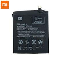Xiaomi NEW Original 4000mAh BN43 For  mi nota 4X Nota 4 Battery+Tracking Number