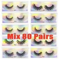 80 pairs