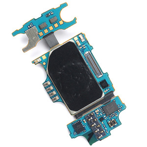 Image 2 - Replacement Main Board Motherboard for Samsung Gear Fit2 Fit 2 SM R360 Watch Mainboard Repair Parts