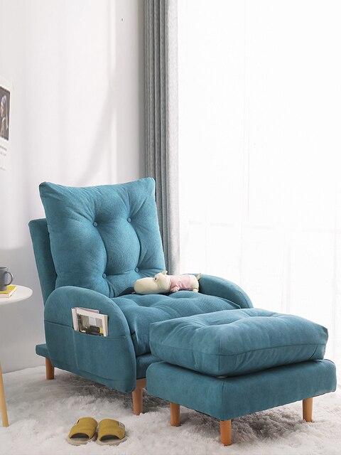 Reclining Lounger Chair 2