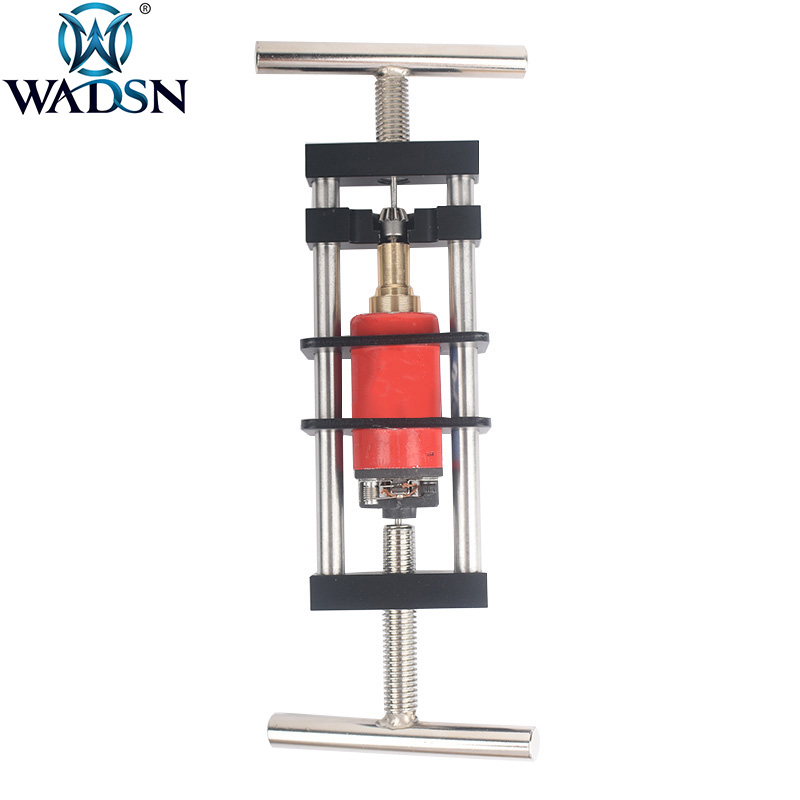 WADSN AEG Airsoft Motor Gear Pinion Puller Mount Tool Install & Remove Tools Tactical Hunting Rifle Accessory