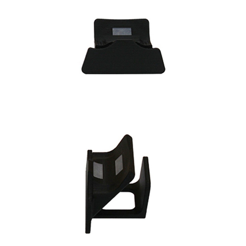 <font><b>Wall</b></font> <font><b>Mount</b></font> Holder for Sony PlayStation4 <font><b>PS4</b></font>/ Slim/ Pro Gamepad Game Controller Accessories <font><b>Wall</b></font> <font><b>Mount</b></font> Support Stand Bracket image