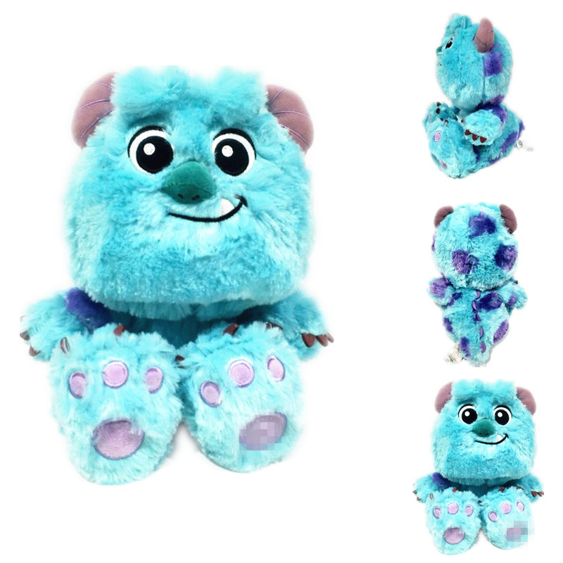 1pieces/lot Sulley Baby 26cm Calm Plush Doll Gift Children's Toys