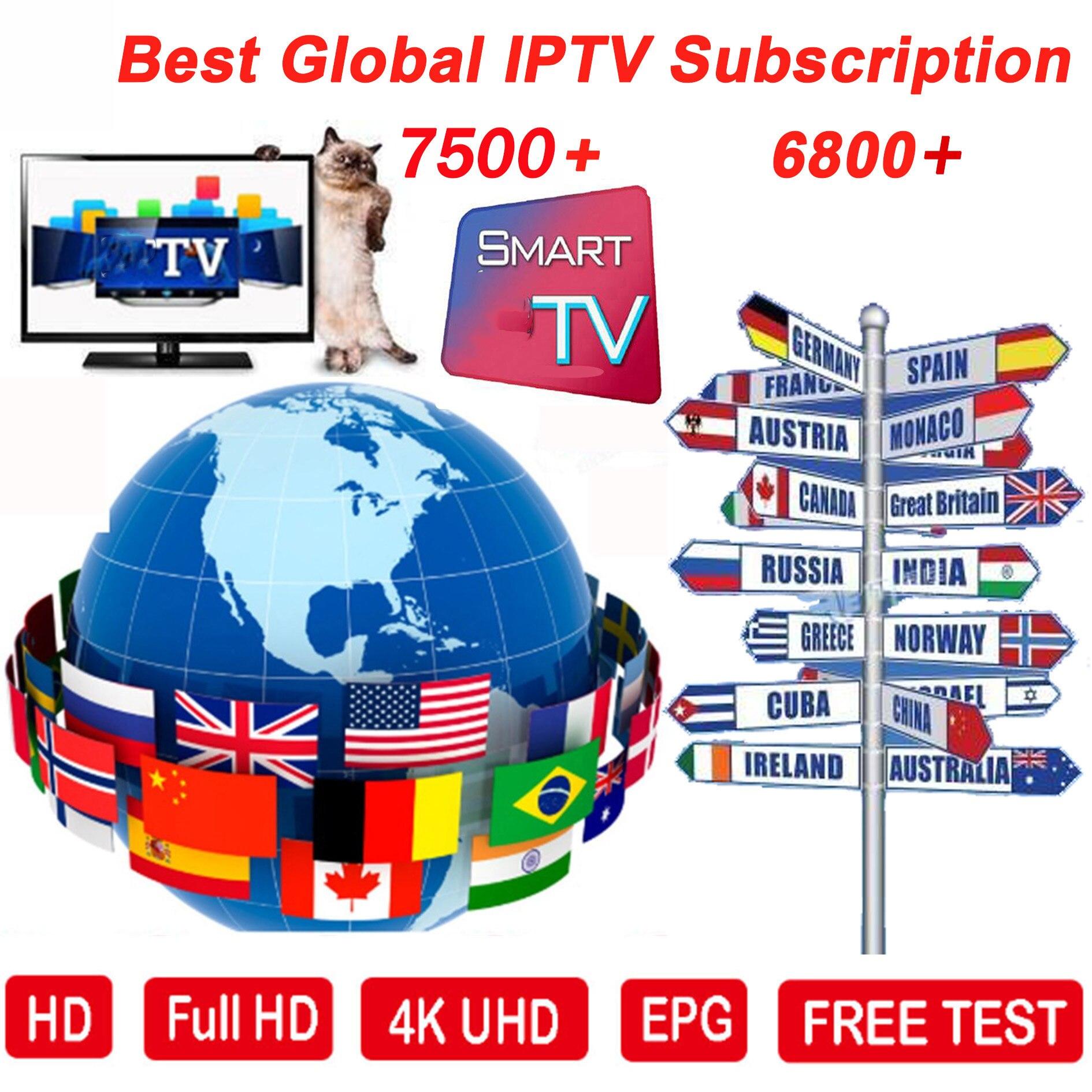 HD World 1PTV Tv Program MOV 4K HD Best For Europe Arabic Asian Africa Latino America Android M3U 1PTV Subscription
