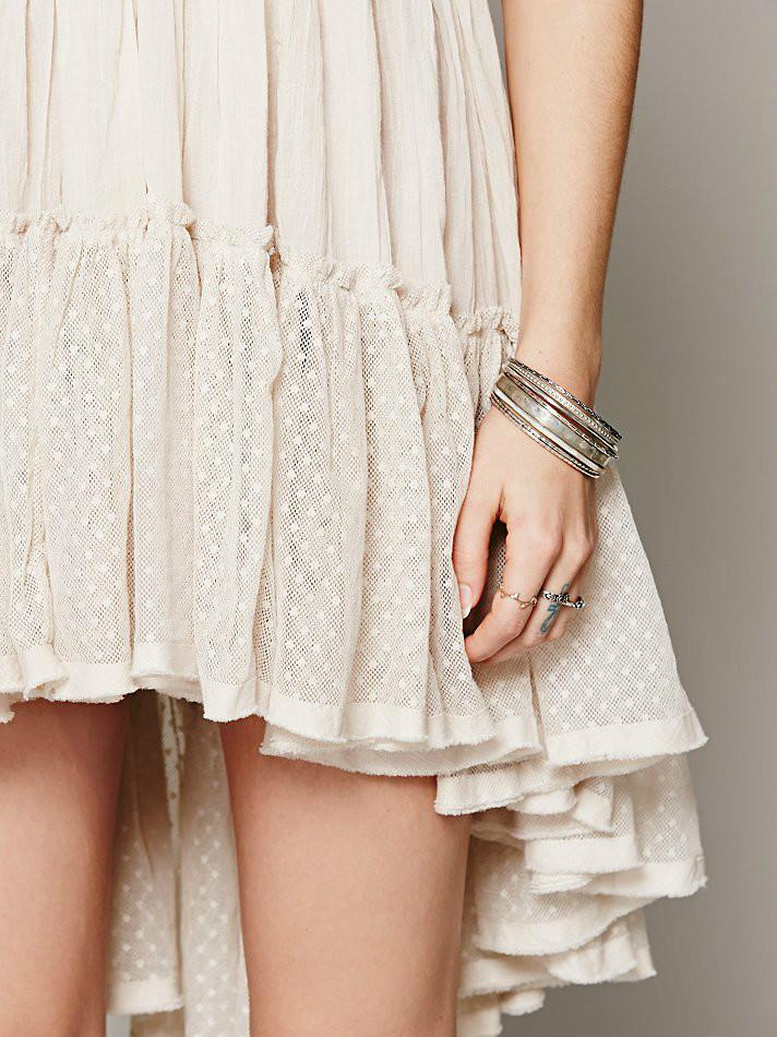 Women's Summer Halter Deep V Neck Sexy Patchwork Mini Short Dresses 6