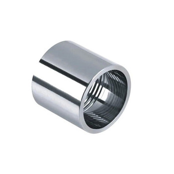 Water connection Adpater 1/8 1/4 3/8 1/2 3/4 1 1-1/4 1-1/2 Female Threaded Pipe Fittings Stainless Steel SS304