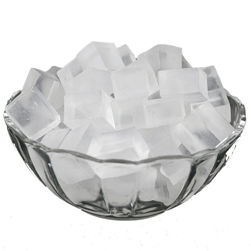 100 Grams Transparent Clear Soap Base DIY Handmade Soap Base Soap Making Supplies DIY Soap Tool Hand Craft Supplies