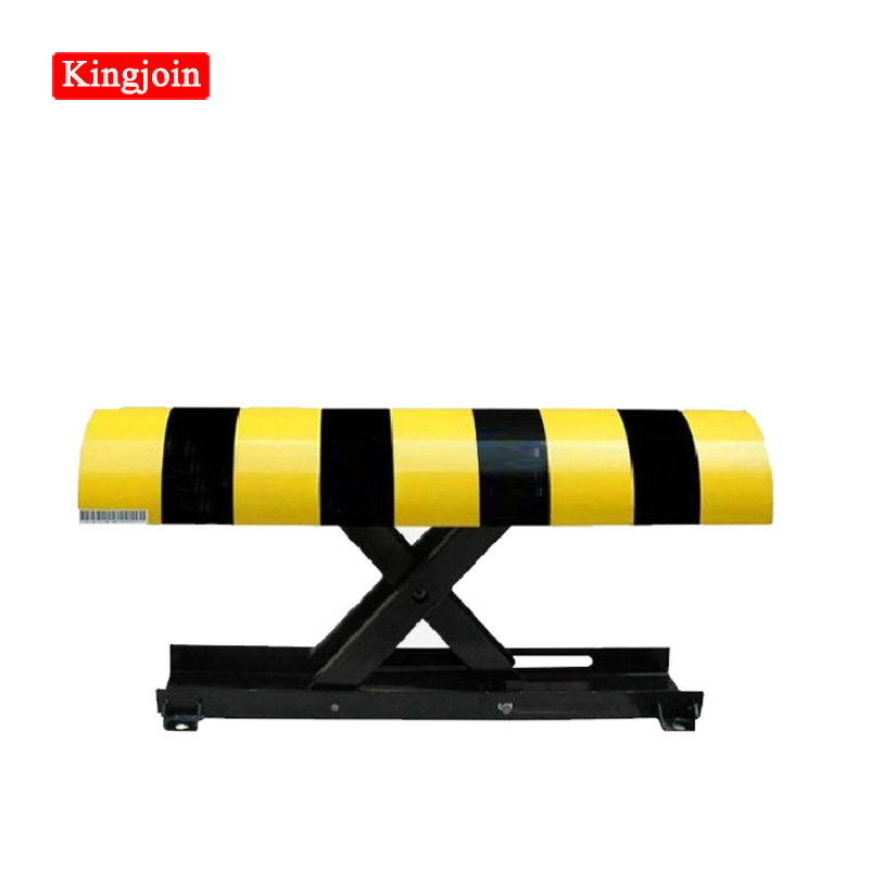 KINGJOIN Sells X-type Remote Control Telescopic Automatic Parking Space