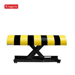 KINGJOIN sprzedaje typu X pilot zdalnego sterowania teleskopowy automatyczny miejsce parkingowe