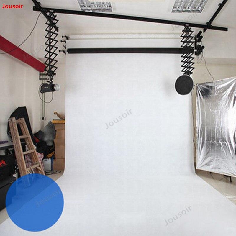 Pro Studio flash photography light photographic Equipment- great wall ceiling rail