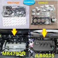 Para Geely GC6  kit de vedação de reparo Do motor do Carro kit kits kit car kit kit repair -