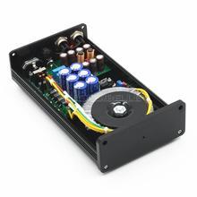 מבצעים חמים חדש 2020 50VA HIFI נמוך במיוחד רעש ליניארי אספקת חשמל DC5V 9V 12V 15V 18V 24V LPS PSU