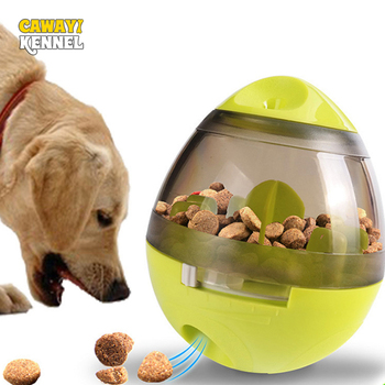 Dogs Bite Resistant Tumbler